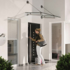 Двери Schuco для пассивного дома