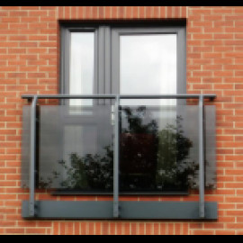 Французские окна Schuco