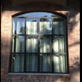 Инновации в стальных оконных и дверных системах Schüco Jansen