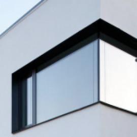 Алюминиевые окна Schuco в Харькове