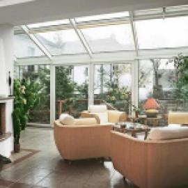 Зимний сад Schuco – островок комфорта и уюта в вашем доме