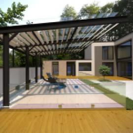 Проектное переосмысление загородного дома
