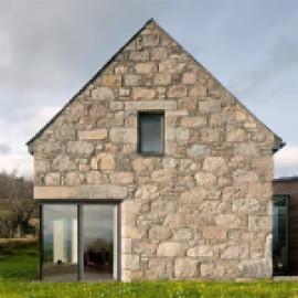 Panorama Design в реконструкции дома