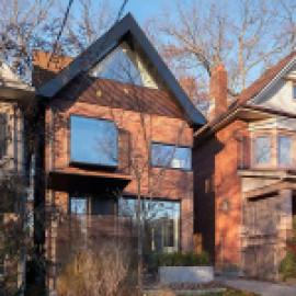 Реконструкция: стильный снаружи - просторный внутри