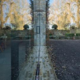 Зимний сад особняка 17 века