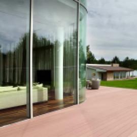 Эффект теплого окна от MODUS Group
