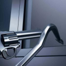 Окна Schuco - залог безопасности вашего жилища