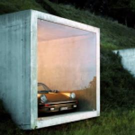 Творческий шок: гараж 21-го века